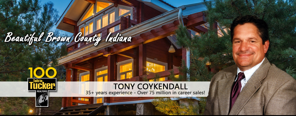 Tony Coykendall Real Estate